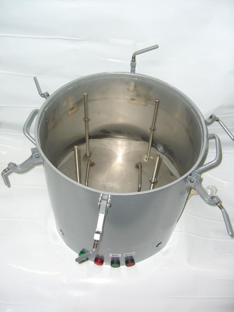 Автоклав для домашнего консервирования своим руками